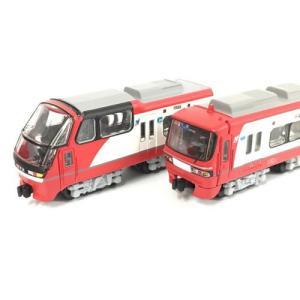 Bトレインショーティー 名古屋鉄道1200系 新塗装 特別車 2両セット[ポポンデッタ]《取り寄せ※暫定》|amiami