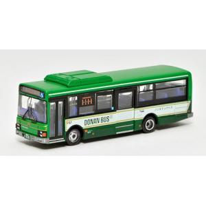 バスコレで巡る想い出の国鉄ローカル線転換・代替バスシリーズ1 胆振線[トミーテック]《発売済・在庫品》|amiami
