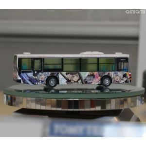 ザ・バスコレクション 立川バス フレームアームズ・ガールラッピングバス[トミーテック]《発売済・在庫品》|amiami