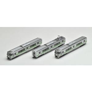 92301 JR 733 3000系近郊電車(エアポート)基本セット(3両)[TOMIX]《発売済・在庫品》
