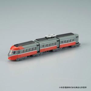Bトレインショーティー 小田急電鉄3000系SE[バンダイ]《取り寄せ※暫定》|amiami