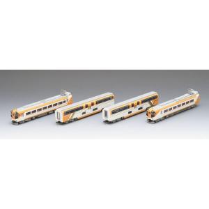 98275 近畿日本鉄道 30000系ビスタEX(新塗装)セット(4両)[TOMIX]【送料無料】《01月予約》|amiami