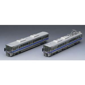 98042 JR 521系近郊電車(3次車)基本セット(2両)[TOMIX]《02月予約》|amiami