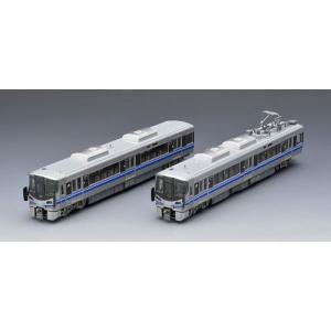 98043 JR 521系近郊電車(3次車)増結セット(2両)[TOMIX]《02月予約》|amiami