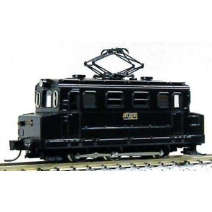国鉄 EC40 III 電気機関車 組立キット リニューアル品[ワールド工芸]《11月予約》|amiami