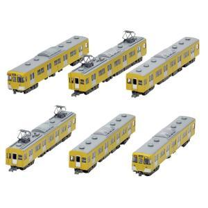 鉄道コレクション 西武鉄道2000系(2011編成)6両セット[トミーテック]《発売済・在庫品》|amiami