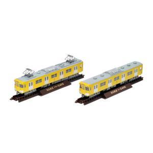 鉄道コレクション 西武鉄道2000系(2405編成)2両セット[トミーテック]《発売済・在庫品》|amiami