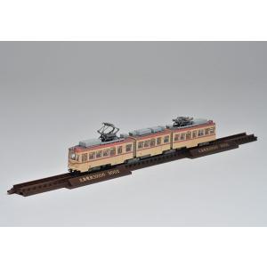 鉄道コレクション 広島電鉄3000形3002号[トミーテック]《02月予約》 amiami