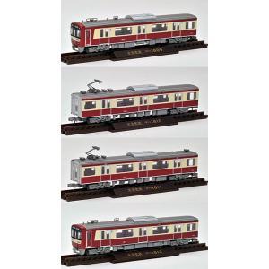 鉄道コレクション 京急電鉄新1000形1809編成4両セット[トミーテック]《02月予約》 amiami