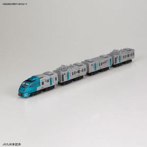 【特典】Bトレインショーティー 883系「ソニック」 旧塗装[バンダイ]《発売済・在庫品》|amiami