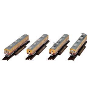 鉄道コレクション 京阪電車3000系(2次車)4両セット[トミーテック]《発売済・在庫品》|amiami