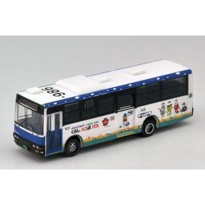 ザ・バスコレクション 産交バスくらしハコぶバス[トミーテック]《発売済・在庫品》|amiami