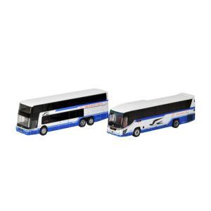 ザ・バスコレクション ジェイアール東海バス発足30周年記念2台セット[トミーテック]《03月予約》|amiami