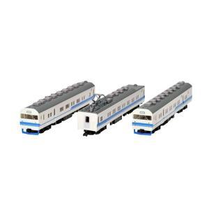 鉄道コレクション JR419系 (北陸本線・新塗装) 3両セットA[トミーテック]《05月予約》 amiami
