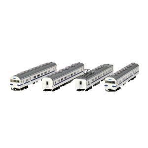 鉄道コレクション JR715系0番代 (長崎本線・新塗装) 4両セットA[トミーテック]《05月予約》 amiami