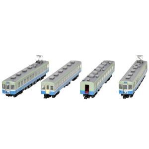 鉄道コレクション 伊豆急行100系4両セットC[トミーテック]《発売済・在庫品》|amiami
