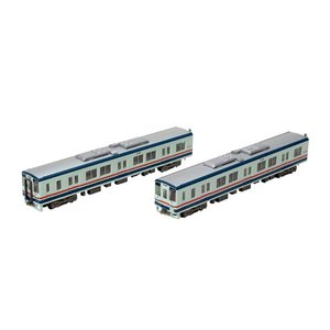 鉄道コレクション 関東鉄道キハ2100形1次車新塗装 2両セット[トミーテック]《08月予約》|amiami