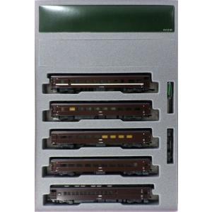 10-1499 D51 200+35系〈SL「やまぐち」号〉 6両セット [特別企画品][KATO]【送料無料】《08月予約》