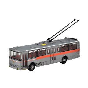鉄道コレクション 関電トンネルトロリーバス 300型[トミーテック]《10月予約》|amiami