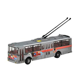 鉄道コレクション 関電トンネルトロリーバス 300型 ラストイヤーラッピング[トミーテック]《10月予約》|amiami