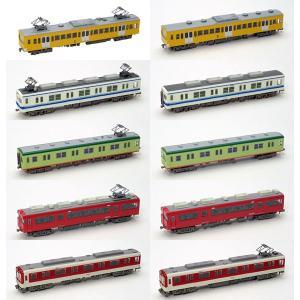 鉄道コレクション 第27弾 10個入りBOX[トミーテック]《11月予約》|amiami