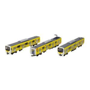 鉄道コレクション 西武鉄道30000系 ぐでたまスマイルトレイン 基本3両セット[トミーテック]《11月予約》|amiami