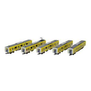 鉄道コレクション 西武鉄道30000系 ぐでたまスマイルトレイン 増結5両セット[トミーテック]《11月予約》|amiami