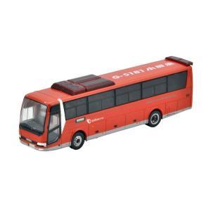 ザ・バスコレクション 小田急箱根高速バス GSEカラーバス[トミーテック]《発売済・在庫品》|amiami
