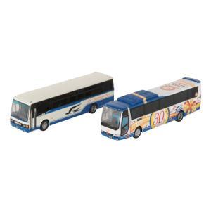 ザ・バスコレクション JR東海バス発足30周年記念2台セット パート2[トミーテック]《01月予約》|amiami