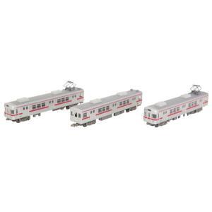 鉄道コレクション 長野電鉄3600系冷房車(L2編成)3両セットA[トミーテック]《02月予約》|amiami