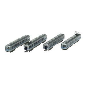 鉄道コレクション 北総開発鉄道7150形 基本4両セット[トミーテック]《02月予約》|amiami