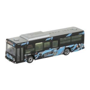 ザ・バスコレクション 東急バス×川崎フロンターレラッピングバス[トミーテック]《04月予約》|amiami