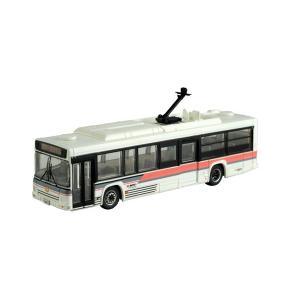 ザ・バスコレクション 関電トンネル電気バス 1001号車[トミーテック]《04月予約》|amiami
