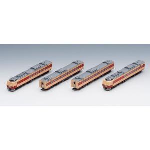 97906 限定品 JR キハ183 0系特急ディーゼルカー(復活国鉄色)セット(4両)[TOMIX]【送料無料】《09月予約》|amiami