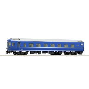 HO-5007 国鉄客車 オハネフ24形[TOMIX]【送料無料】《発売済・在庫品》|amiami