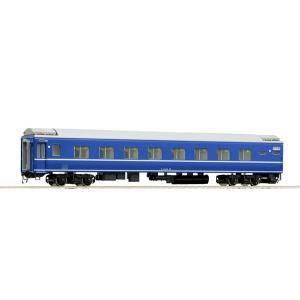 HO-5008 国鉄客車 オハネ24形[TOMIX]《発売済・在庫品》|amiami