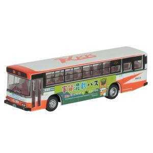 ザ・バスコレクション 関越交通×ヤマト運輸客貨混載バス[トミーテック]《発売済・在庫品》|amiami