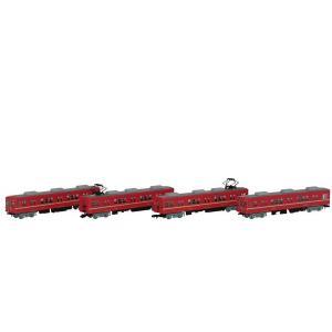 鉄道コレクション 京成電鉄3300形更新車(旧塗装ファイヤーオレンジ)3312編成4両セット[トミーテック]《08月予約》|amiami