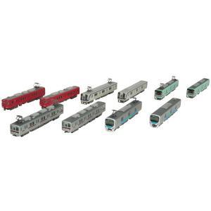 鉄道コレクション 第29弾 10個入りBOX[トミーテック]《11月予約》|amiami