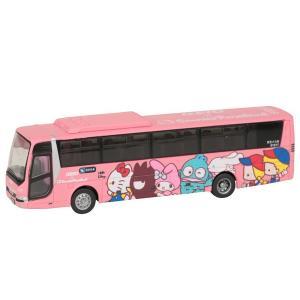 ザ・バスコレクション 京王バス南 サンリオピューロランド号1号車[トミーテック]《10月予約》|amiami