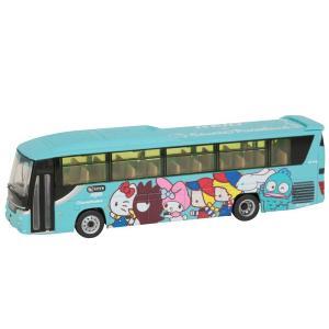 ザ・バスコレクション 京王バス南 サンリオピューロランド号2号車[トミーテック]《10月予約》|amiami
