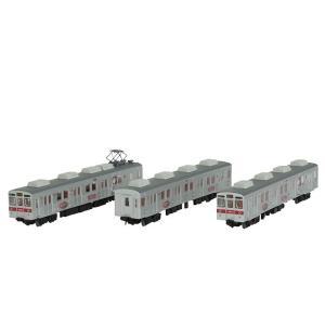 鉄道コレクション 長野電鉄8500系(T2編成) 鉄道むすめラッピング3両セット[トミーテック]《11月予約》|amiami