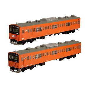 PP072 JR東日本201系直流電車(中央線)クハ201・クハ200キット[プラム]《12月予約》|amiami