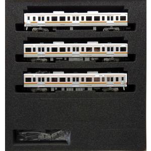 30888 JR211系5600番台(SS編成)増結3両編成セット(動力無し)[グリーンマックス]【...