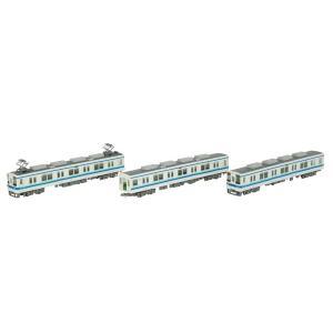 鉄道コレクション 東武鉄道850型854編成3両セット[トミーテック]《01月予約》|amiami