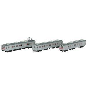鉄道コレクション 長野電鉄8500系(T4編成)3両セット[トミーテック]《01月予約》|amiami