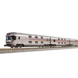 10-1608 E26系「カシオペア」 6両基本セット[KATO]《07月予約》