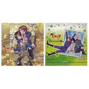 アニメ版ヘタリア トレーディングカード(パート2) BOX 2種セット[ムービック]《取り寄せ※暫定》 amiami