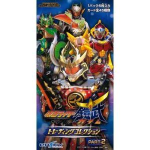 仮面ライダー鎧武/ガイム トレーディングコレクション2 15個入りBOX[エンスカイ]《取り寄せ※暫定》 amiami