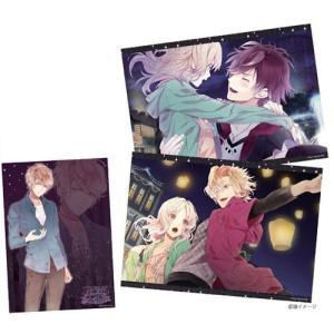 スチルコレクション プレミアム DIABOLIK LOVERS Vol.1 8パック入りBOX[一二三書房]《在庫切れ》 amiami